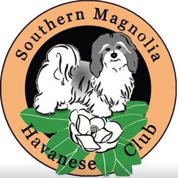 I am a proud member of the                 SOUTHERN MAGNOLIA                   HAVANESE CLUB