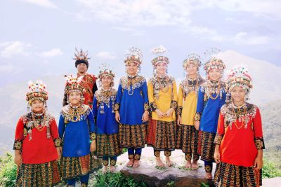 Taiwu Ancient Ballads Troupe