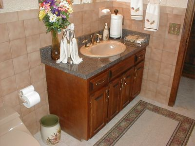 Morris Woodworking of Middletown CT bathroom redesign
