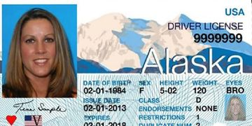 Dmv Services Anchorage, Alaska