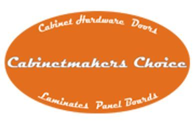 cabinet makers choice logo