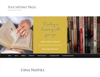 TouchPoint Press Christian Author