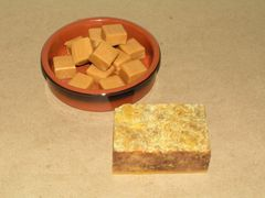 Hot Salted Caramel Soap - Soap-O-Therapy