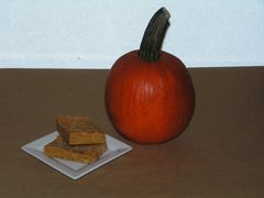 Pumpkin Roll Soap - Soap-O-Therapy