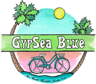 Gypsea Blue
