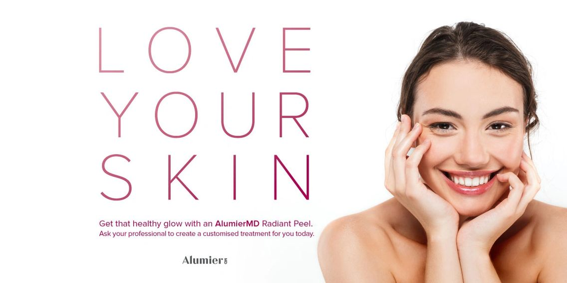 Our Alumier MD skin care range features the highest quality ingredients.There is no 'angel-dusting'