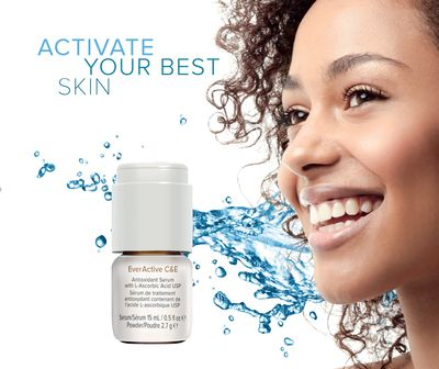 AlumierMD EverActive C&E is a powerful antioxidant and peptide serum for the appearance of radiant, youthful skin.