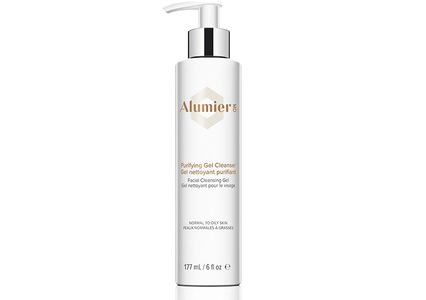 A refreshing pH balanced gel cleanser ideal for normal to oily skin types.
