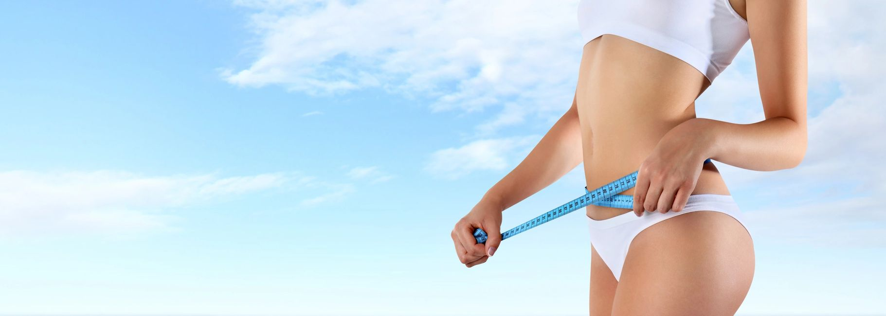 Fat freezing is treatment which is designed to freeze and therefore destroy fat cells.