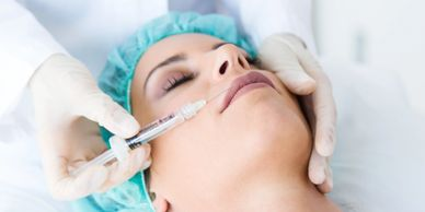 Dermal filler Christmas offers in London