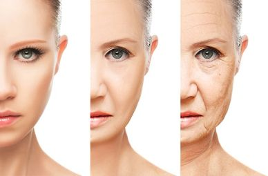 Microneedling helps improve wrinkles, acne scars, stretch marks, as well as over all skin texture.