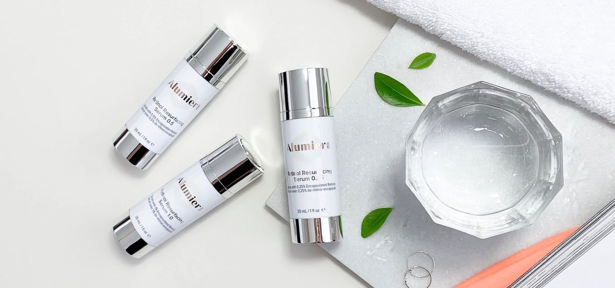 Buy Alumier MD  Skin Care Online