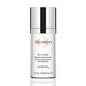 A rich, anti-aging eye cream that significantly improves the appearance of dark circles, fine lines