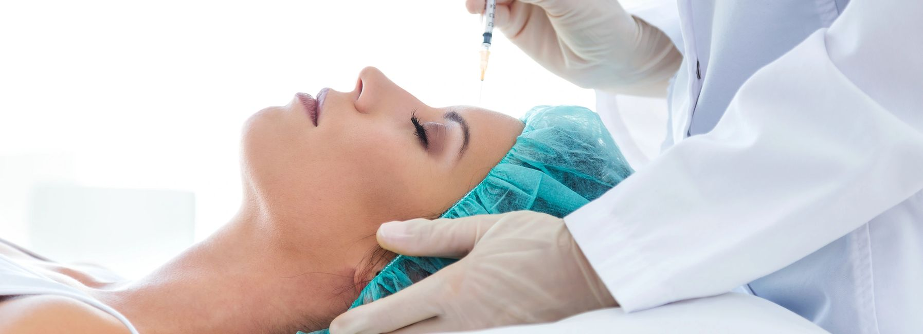 The effects of Botox can subtly smooth and soften the skin, restoring a more youthful complexion.