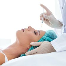 Anti-Wrinkle Injections/ Botox, Smokers lines, Excessive Sweating/ Hyperhidrosis, Frown Lines
