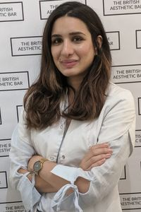Dr Farha Mirza Celebrity Doctor in London for Botox and Dermal Fillers