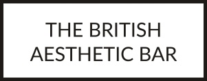 The British Aesthetic Bar™