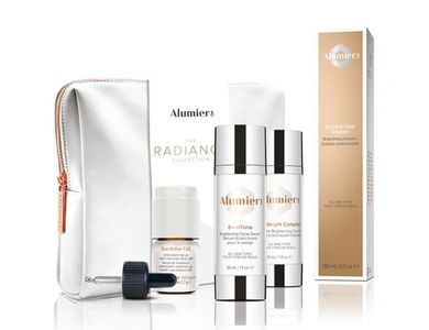 AlumierMD Essentials Kit- Radiance Collection