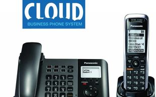 Cloud Based Business Phone System by Panasonic