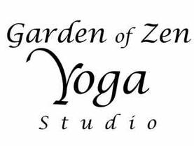 Garden of Zen Yoga Studio