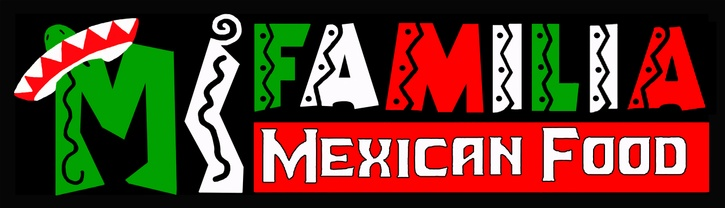 Mi Familia Mexican Food