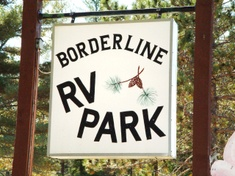 Borderline RV Park