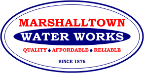 Marshall - town Water Works