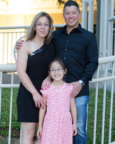 Huey family truffletopia