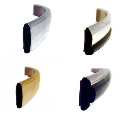 body side moldings, painted body side moldings, chrome body side moldings, specialty moldings, trim