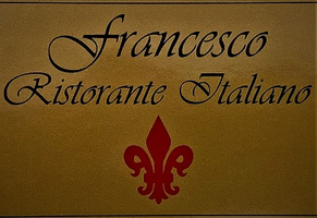 Welcome to Francesco Ristorante