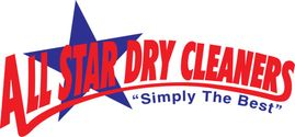 All Star Dry Cleaners