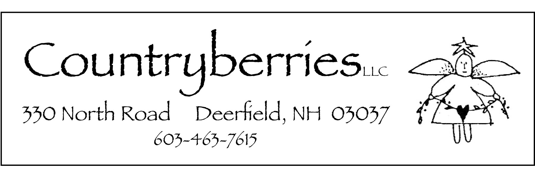 Countryberries ,llc