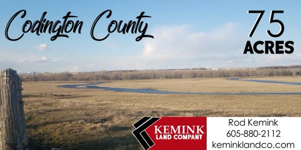 Land for sale in South Dakota, land for sale, Pasture ground for sale, farm land for sale