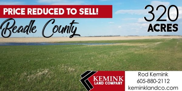 Land for sale in South Dakota, land for sale, Pasture ground for sale, farm land for sale, hunting l