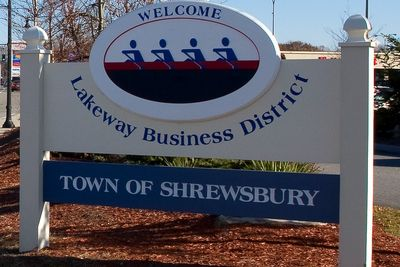 Proud Member Of The Lakeway Business District