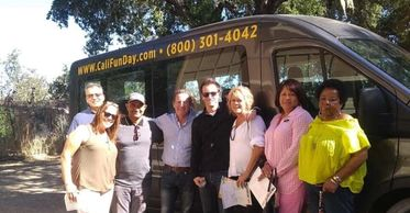 Love Ali and his tours! He was great taking around real estate agents on a guided home tour in Carme