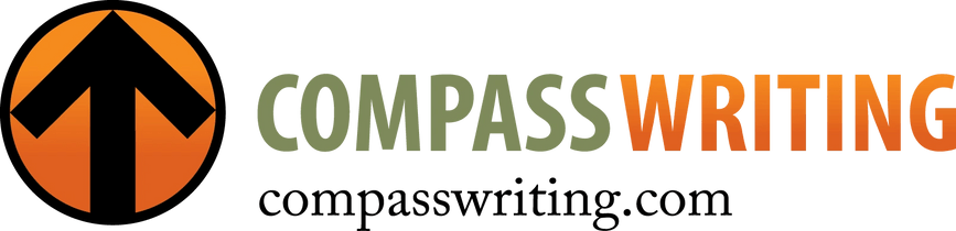 Compass Writing