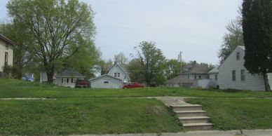 Buildings lot for sale in Traer, Iowa