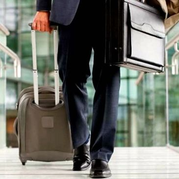 Deposition Travel Services