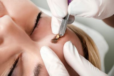 microblading, phibrows, beautiful eyebrows, semi-permanent makeup,