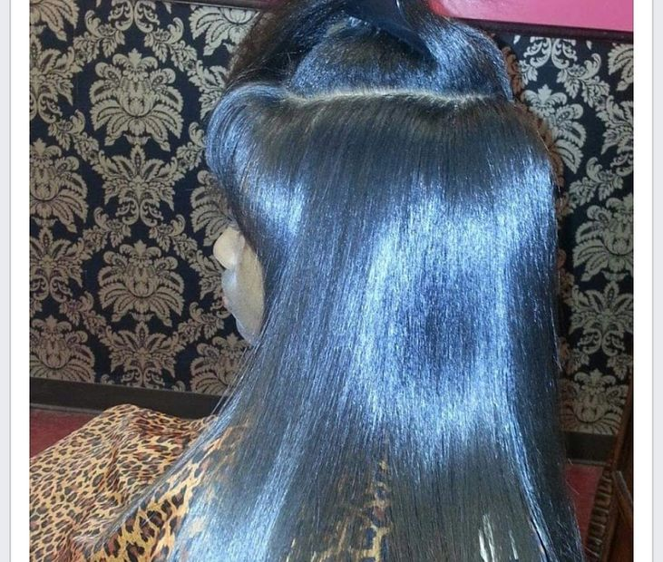 Specialist in Hair Care by customizing every visit with a CoutureLife specialty treatment!