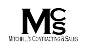 Mitchell's Contracting and Sales