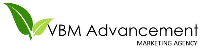 VBM Advancement Marketing Agency