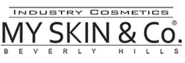 Industry Cosmetics Beverly Hills- My Skin & Co- one of the skin care product lines we carry in the salon