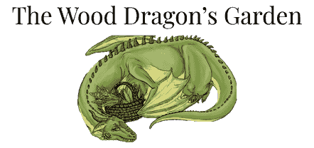 The Wood Dragon's Garden