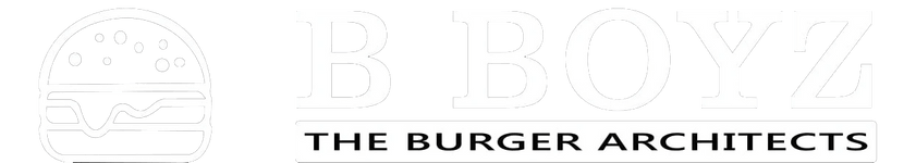B BOYZ The burger architects