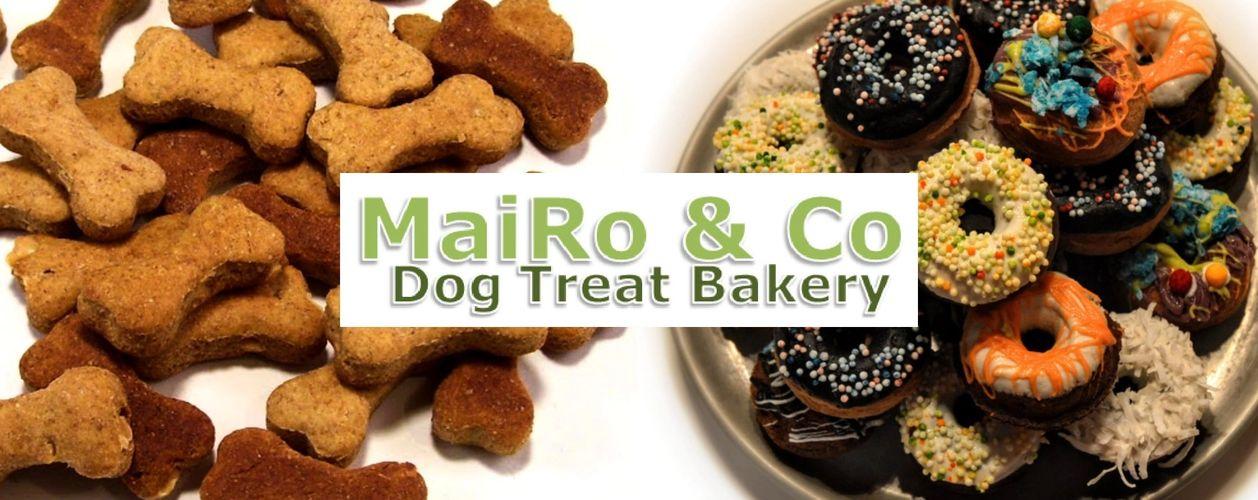 MaiRo & Co - Dog Treat Bakery - Dog Treat, Dog Treat, Pets