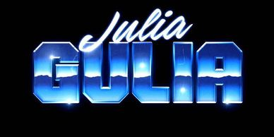 Julia Gulia Band, Jacksonville, Florida, Live Music, Recording Studio, Rock Music,  Music, Streaming
