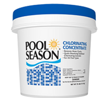 Pool Season Cholorinating Concentrate