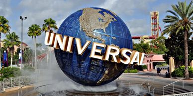 Universal Studios, Islands of Adventure, Orlando Florida